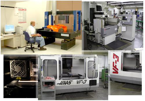 Denver Plastics: From design to finished products.